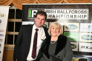 at the night of Champions in Finnstown House Castle Mandatory Credit © Michael Chester 087 8072295 info@chester.ie